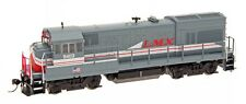 InterMountain 49458 HO LMX Famous Image Collector Series GE U18B w/DCC
