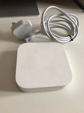 Apple Airport Express Base Station 802.11n A1392 99p Start