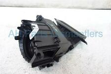 2014-2017 Acura MDX Heater blower MOTOR housing ONLY 79305-TZ5-A42