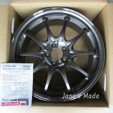 Volk Racing RAYS Wheel CE28 SL FACE4 18X9.5 +22 5-114.3 PG JDM [Fast Ship]