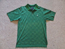 "Mens Adidas ""The Claret Jug"" Golf Polo Shirt - Size Large, Excellent Condition"