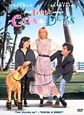 The Truth About Cats and Dogs--UMA THURMAN & BEN CHAPLIN (DVD)