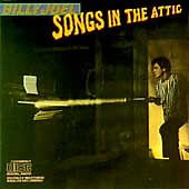 Songs in the Attic [Remaster] by Billy Joel (CD, Oct-1998, Sony Music...