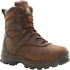 Rocky Sport Utility Pro 600 Gram Insulated Waterproof Boot Brown
