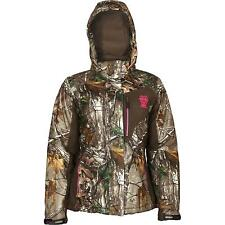 Rocky Athletic Mobility Women's Level 3 Waterproof Insulated Parka Realtree Xtra