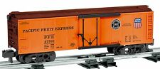 AF 6-48824 S Scale Pennsylvania Pacific Fruit Express  Reefer
