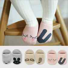 Children Spring 1Pair Pure cotton Asymmetric Socks New Autumn lovely  Cartoon