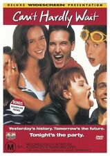 Can't Hardly Wait (DVD, 1999) VERY GOOD ... R 4