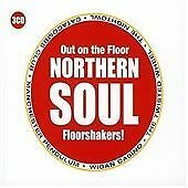 Various Artists - Out On The Floor Northern Soul Floorshakers (2005) 3 No. CD's