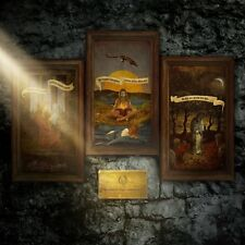 OPETH - PALE COMMUNION  CD NEW!