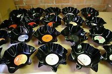 LP RECORD BOWLS 20 IN TOTAL