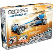 Geomag Drag Launcher (22 Pieces)