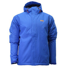 Helly Hansen Seven J Light Insulated Windbreaker Rain Jacket - Mens