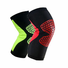 Neoprene Elastic Compression Knee Support Brace Patella Injury Arthritis Strap