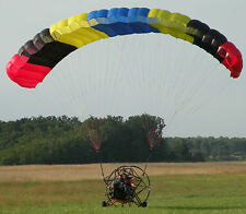 Flying the Powered Parachute The Basics Video DVD Educational G