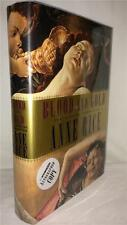ANNE RICE BLOOD AND GOLD VAMPIRE CHRONICLES SIGNED OCCULT BEAUTIFUL 1st EDITION