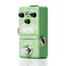 New Wave/Tutti/Tube Drive/Metal Head/Ripple /Booster Guitar Effect Pedal Free