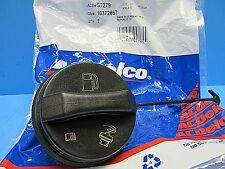 NEW Genuine Fuel Gas Tank Filler Cap ACDelco GT279 GM OEM# 10372867 With Strap