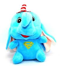 Super Soft Plush Elephant Teddy Toys for Babies Lovely Doll Stuffed Toy