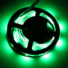 WS68 12 RGB 5050 SMD Flexible 5V LED White Strip Lamps Light With Battery Box FE