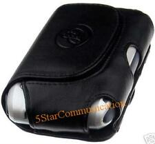 For Sony ICD-UX300/ICD-UX200:Leather Case Pouch Holster