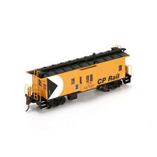 Athearn 75003 HO Canadian Pacific Bay Window Caboose #437265