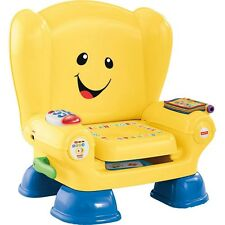 Chair Learn Laugh Fisher Price  Smart Stages Baby Toy Toddler New Kids Learning