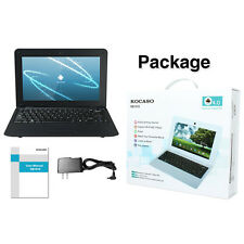 """KOCASO 10"""" Mini Notebook Laptop 1.5Hz  WIFI Android 4.2 4GB HD Netbook WiFi Gift"""