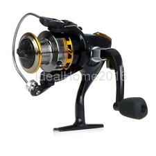 9BB Ball Bearing Salwater Fishing Reels Spinning Reel 5.2:1 Gear High Speed