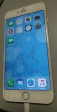 Apple iPhone 6 Plus - 16GB - Silver (Factory Unlocked) For Parts