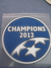 Patch Champions League 2013 Soccer Football