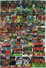 2016 Panini EURO Making History Passion&Pride * Double Trouble * Next Generation