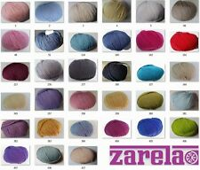 SUBLIME BABY CASHMERE MERINO SILK DK Knitting W- Variety of colors