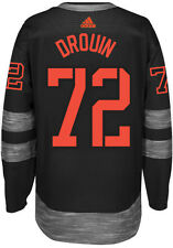 Jonathan Drouin North America World Cup Of Hockey Adidas Premier Home Jersey