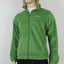 "New Mens Columbia ""Steens Mountain 2.0"" Full Zip Fleece Sweaters Jacket Pullover"