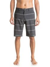 "Quiksilver Mens Stripes 21"" Amphibian Shorts EQYWS03201"