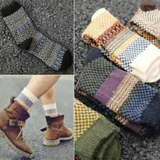 Casual Cotton Socks Design Multi-Color Fashion Dress Mens Women's Socks New