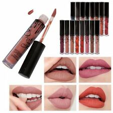 Long Lasting Beauty Makeup Lip Liquid Matte Lipstick Pencil Waterproof Lip Gloss