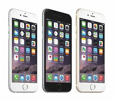 New AT&T Apple iPhone 6 Plus 16/64/128GB Unlocked Sealed in Box Smartphone