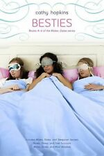 Besties Mates Dates & Sleepover Secrets Mates Dates Sole Survivors Cathy Hopkins