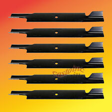 "6 Commercial Mower Blades 36"" or  52"" Cut  fits Other Lawn & Garden Equipment"