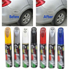 1Pc Fix Pro Car Auto Smart Coat Paint Scratch Repair Remover Touch Up Pen 12ml