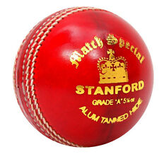 STANFORD MATCH SPECIAL CRICKET BALL,PACK OF 12 BALLS