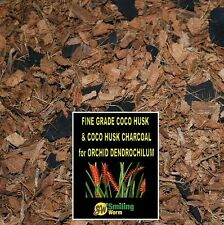 SW PROMOTION: Buy 1 get 2  Orchid Potting Mix Orchid Bark Coco Husk DENDROCHILUM