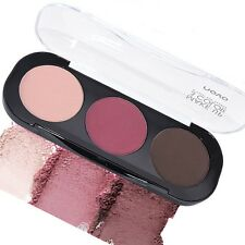 Eye Shadow Makeup Party Cosmetic Shimmer Matte Eyeshadow Palette Set