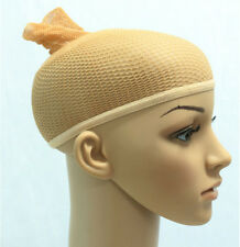 1PCS Elastic Mesh Wig Cap Prevents Wig Slippage Hair Snood Nets Cosplay Unisex