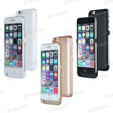 3000mAh For iPhone 6 Charger Case Juice Power Pack External Backup Battery