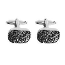 Fashion Cufflinks Mens Roman Totem Cuff Link Wedding Party Gifts