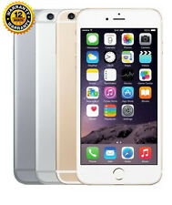 Apple iPhone 6/4S 16/64/128 GB Unlocked  No fingerprint sensor Four Conditions