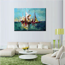 Hand-painted Famous Oil Painting Modern Abstract Canvas Oil Painting 32'' A#5